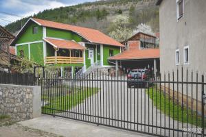 Guest House Vila Banjica, Pensionen  Pirot - big - 1