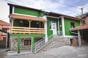 Guest House Vila Banjica, Pensionen  Pirot - big - 80