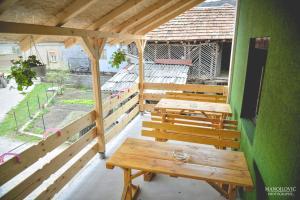 Guest House Vila Banjica, Pensionen  Pirot - big - 87