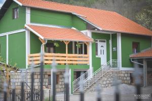 Guest House Vila Banjica, Pensionen  Pirot - big - 79