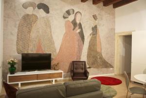Appartamento San Giusto - AbcAlberghi.com