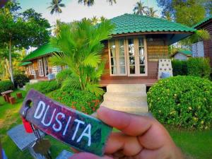Dusita Koh Kood Resort, Rezorty  Ko Kood - big - 45
