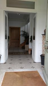 Chambres d'Hôtes - Villa Ariane, Bed and Breakfasts  Honfleur - big - 45