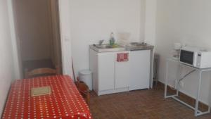 Appartements Les Lamparos, Ferienwohnungen  Palavas-les-Flots - big - 26