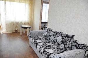 Apartment na Elizarovykh 45, Apartmanok  Tomszk - big - 7