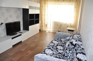 Apartment na Elizarovykh 45, Apartmanok  Tomszk - big - 9