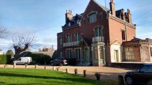 Chambres d'Hôtes - Villa Ariane, Bed and Breakfasts  Honfleur - big - 44