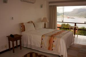 Hotel Vista Bella, Hotely  Ilhabela - big - 28
