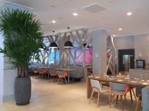 Novotel Rj Porto Atlantico, Hotels  Rio de Janeiro - big - 58