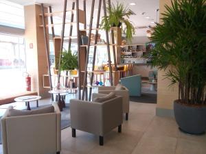 Novotel Rj Porto Atlantico, Hotels  Rio de Janeiro - big - 56