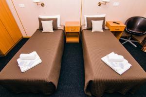 Stasov Hotel, Szállodák  Szentpétervár - big - 23