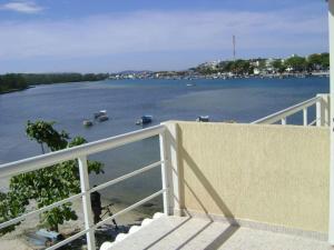 Hotel Residencial Portoveleiro, Guest houses  Cabo Frio - big - 9