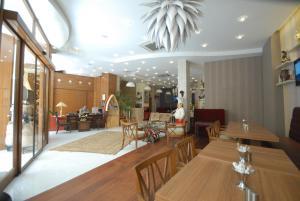 Galata Palace Hotel, Hotels  Istanbul - big - 36