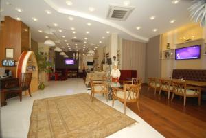 Galata Palace Hotel, Hotels  Istanbul - big - 34