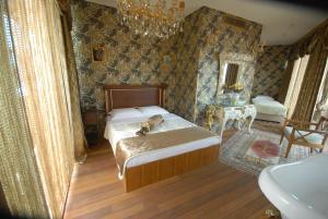 Galata Palace Hotel, Hotels  Istanbul - big - 11
