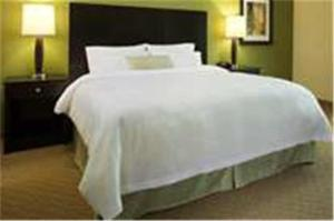 Hampton Inn & Suites Shreveport/Bossier City at Airline Drive, Hotels  Bossier City - big - 3