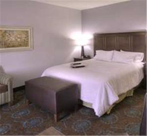 Hampton Inn & Suites Shreveport/Bossier City at Airline Drive, Hotely  Bossier City - big - 2