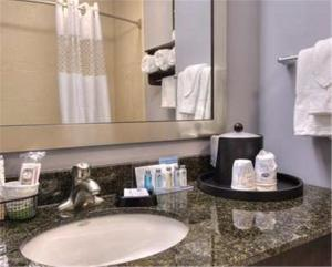 Hampton Inn & Suites Shreveport/Bossier City at Airline Drive, Hotely  Bossier City - big - 8