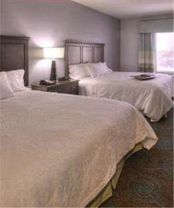 Hampton Inn & Suites Shreveport/Bossier City at Airline Drive, Hotels  Bossier City - big - 5