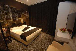 Galata Palace Hotel, Hotels  Istanbul - big - 44