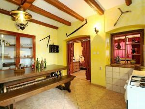 Casa Milena, Дома для отпуска  Rapavel - big - 31
