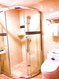 Shandong Mansion Lu Yue Hotel, Отели  Гуанчжоу - big - 21