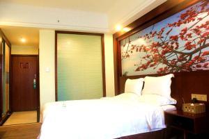 Shandong Mansion Lu Yue Hotel, Отели  Гуанчжоу - big - 20