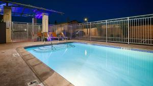 Best Western Plus Gardena Inn & Suites
