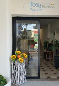 Hotel Tosi, Hotels  Riccione - big - 29