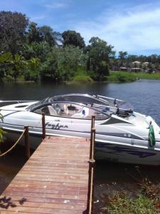 Paraty Villa D'Água Temporada