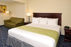 Executive King Room - with Disability Access