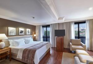 Super Luxury Suite