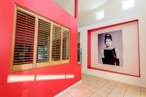 Hepburn Holiday Haven, Prázdninové domy  Banksia Beach - big - 9