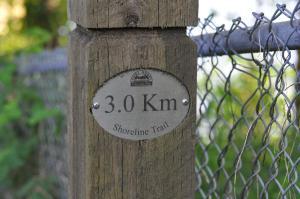 Nature's Door Guest Suite, Bed & Breakfasts  Port Moody - big - 17