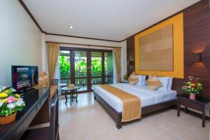 Am Samui Palace, Resorts  Lamai - big - 5