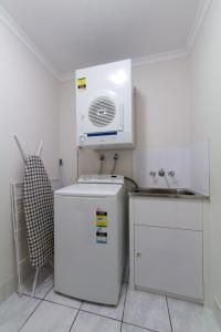 Rockhampton Serviced Apartments, Apartmanhotelek  Rockhampton - big - 8