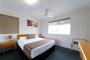 Rockhampton Serviced Apartments, Apartmanhotelek  Rockhampton - big - 10