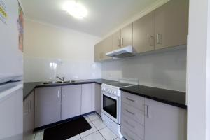 Rockhampton Serviced Apartments, Apartmanhotelek  Rockhampton - big - 12