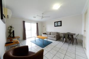 Rockhampton Serviced Apartments, Apartmanhotelek  Rockhampton - big - 13