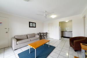 Rockhampton Serviced Apartments, Apartmanhotelek  Rockhampton - big - 14