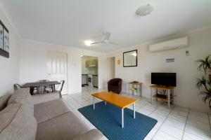 Rockhampton Serviced Apartments, Apartmanhotelek  Rockhampton - big - 15