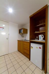 Rockhampton Serviced Apartments, Apartmanhotelek  Rockhampton - big - 17