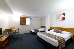 Rockhampton Serviced Apartments, Apartmanhotelek  Rockhampton - big - 18