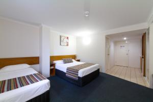 Rockhampton Serviced Apartments, Apartmanhotelek  Rockhampton - big - 19
