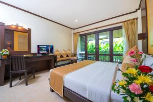 Am Samui Palace, Resorts  Lamai - big - 7