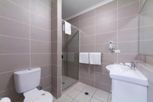 Rockhampton Serviced Apartments, Apartmanhotelek  Rockhampton - big - 21