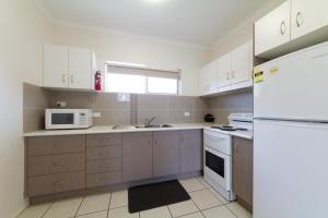 Rockhampton Serviced Apartments, Aparthotels  Rockhampton - big - 28