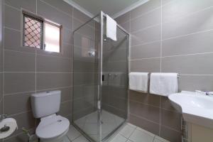 Rockhampton Serviced Apartments, Aparthotels  Rockhampton - big - 29