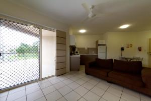 Rockhampton Serviced Apartments, Apartmanhotelek  Rockhampton - big - 31
