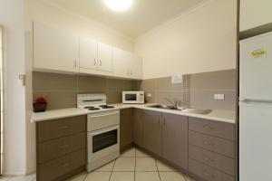 Rockhampton Serviced Apartments, Apartmanhotelek  Rockhampton - big - 33